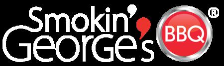 Smokin' George's BBQ Logo
